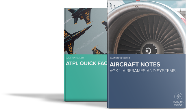 Aviation insider aircraft notes