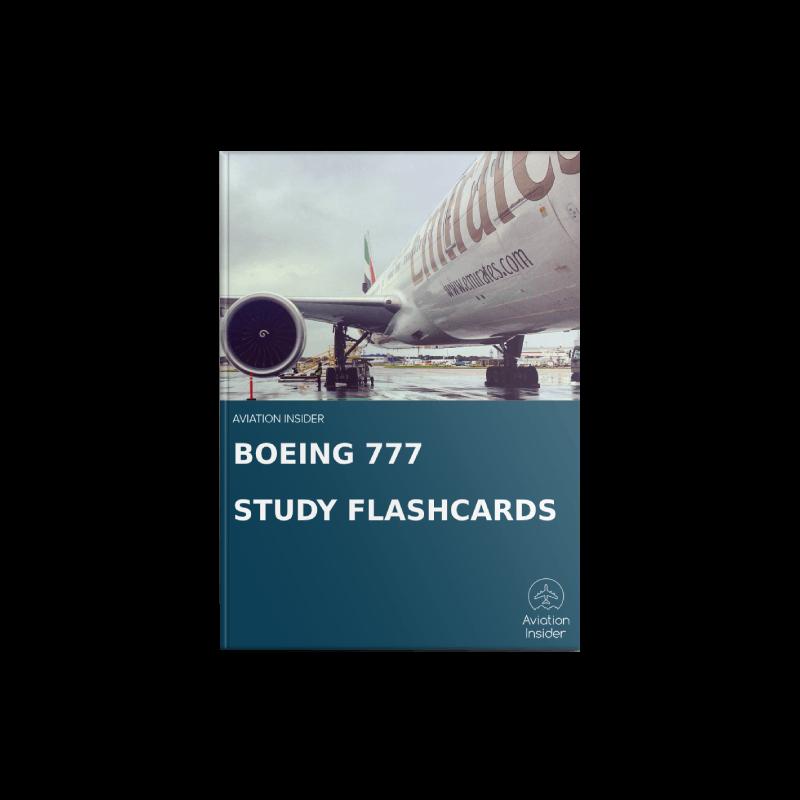 777 Study Flashcards