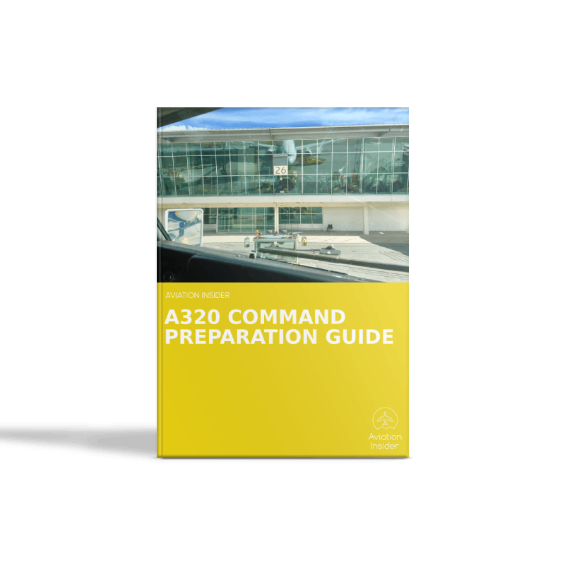 Airbus a320 command preparation guide