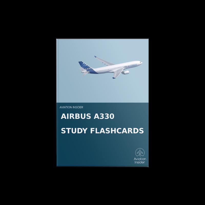 a330 Study Flashcards