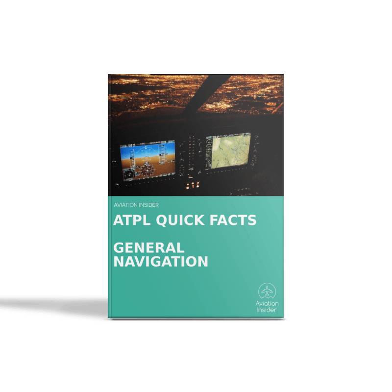 General Navigation - Quick Facts