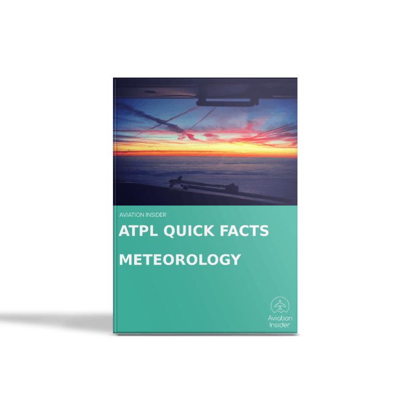 Meteorology - Quick Facts