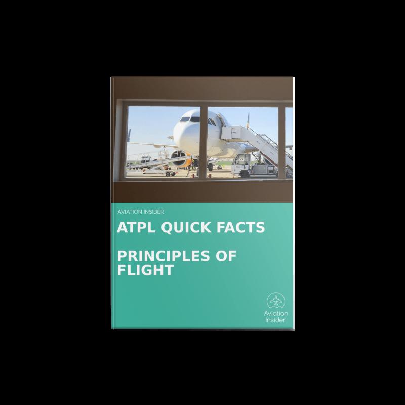 Principles of Flight - Quick Facts