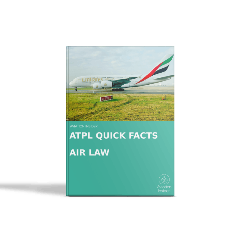 Air Law - Quick Facts