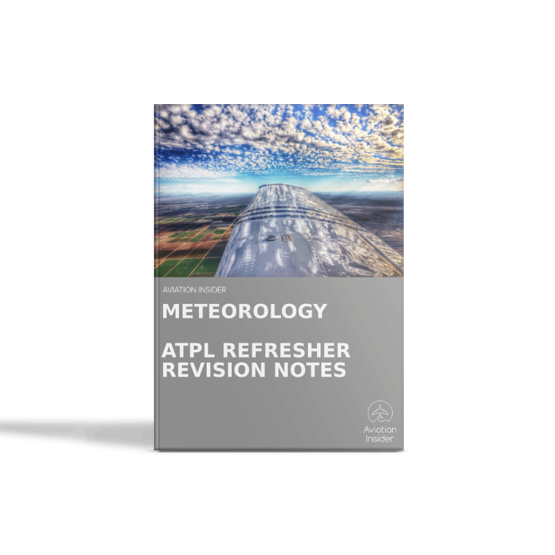 Meteorology - Refresher Revision Notes