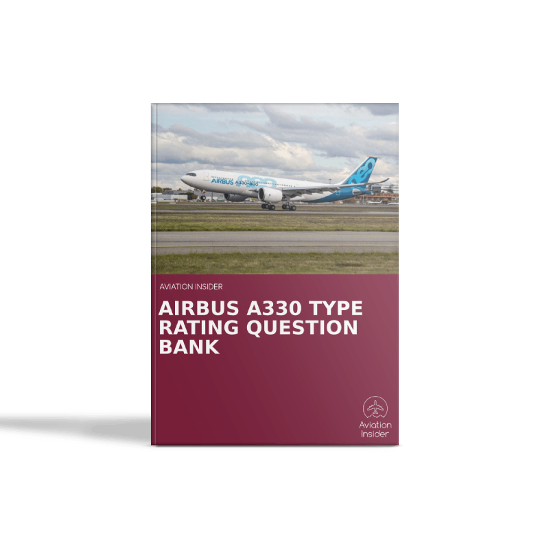 Airbus a330 Type Rating Question Bank
