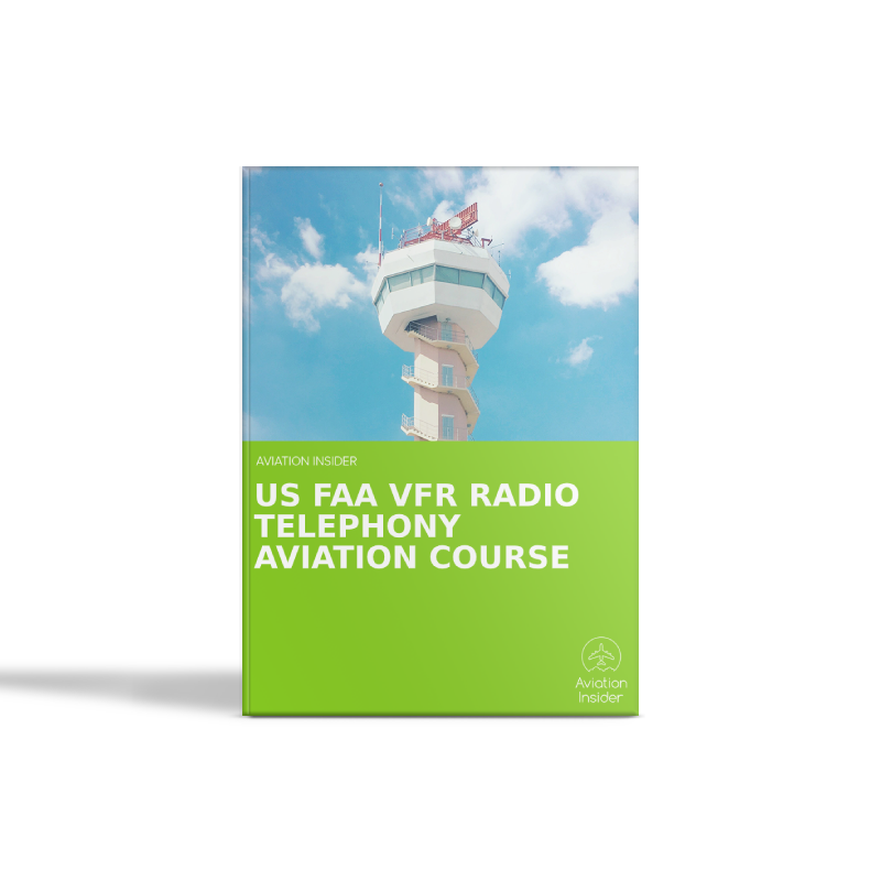 FAA VFR Radio Telephony Study Guide