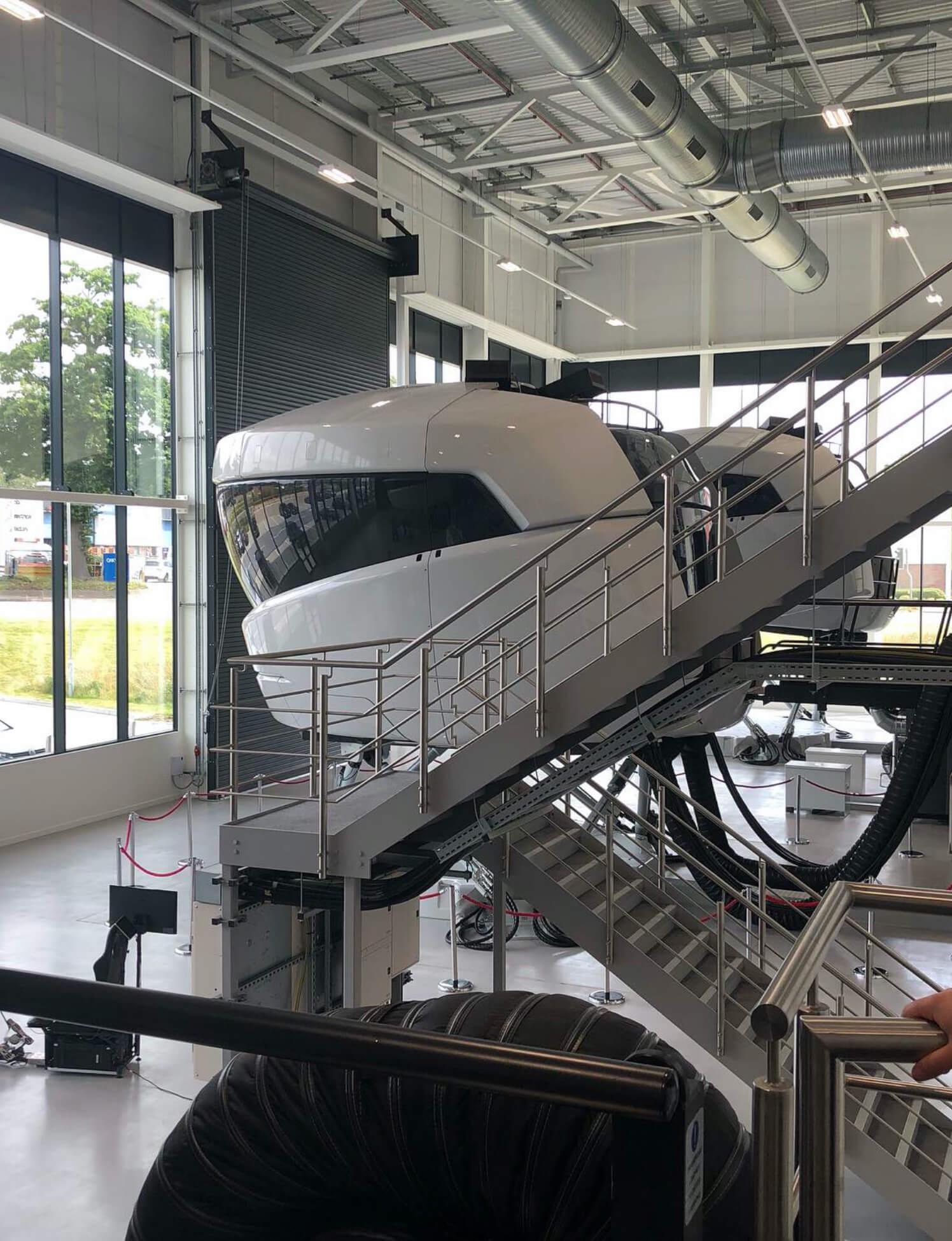 Aviation Insider simulators