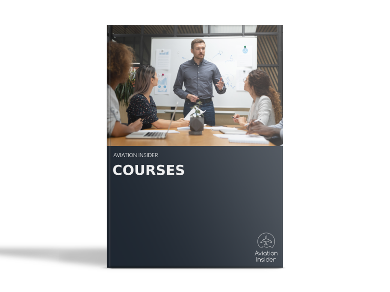 Aviation Insider Courses