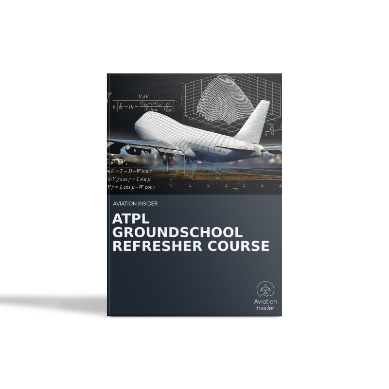 ATPL Groundschool Refresher Course (One to one)