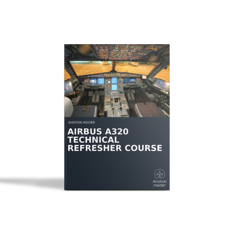 Airbus a320 Technical Refresher Course