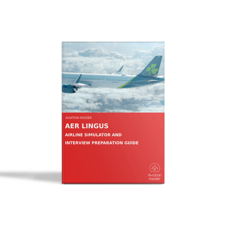 Aer Lingus Interview and Simulator preparation guide