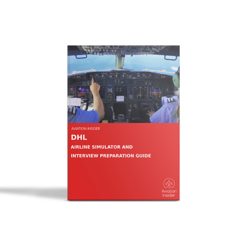 DHL Interview and Simulator preparation guide