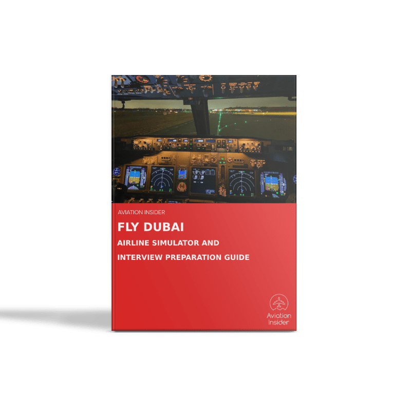 Fly Dubai Interview and Simulator preparation guide