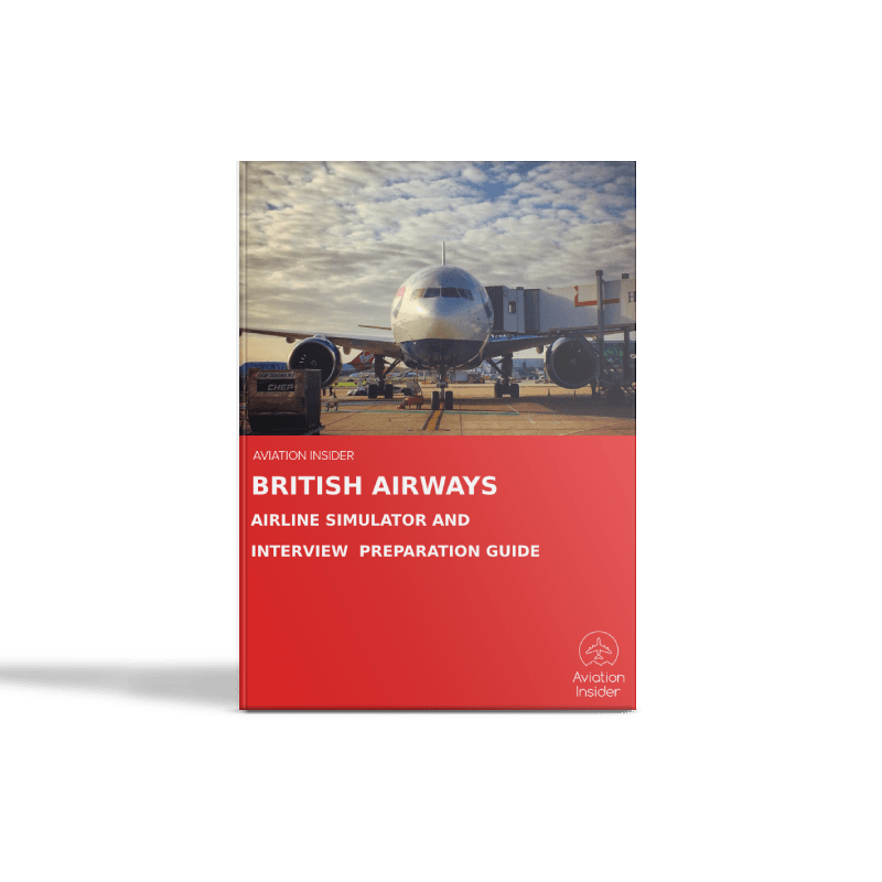British Airways Interview and Simulator preparation guide