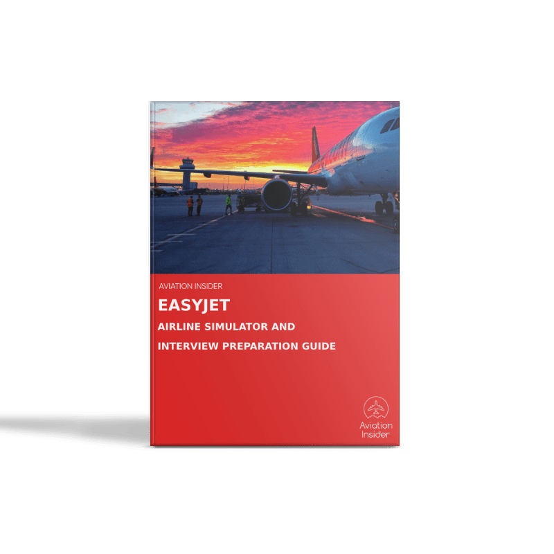 easyJet Interview and Simulator preparation guide