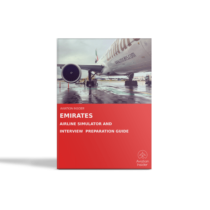 Emirates Interview and Simulator Preparation Guide