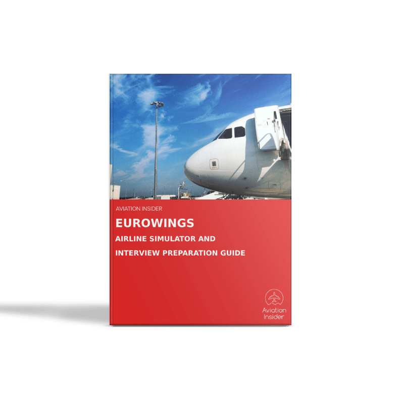 Eurowings Interview and Simulator preparation guide