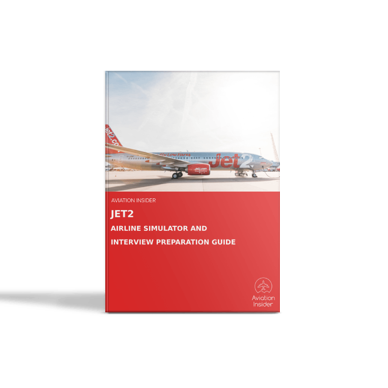 Jet 2 Interview and Simulator preparation guide