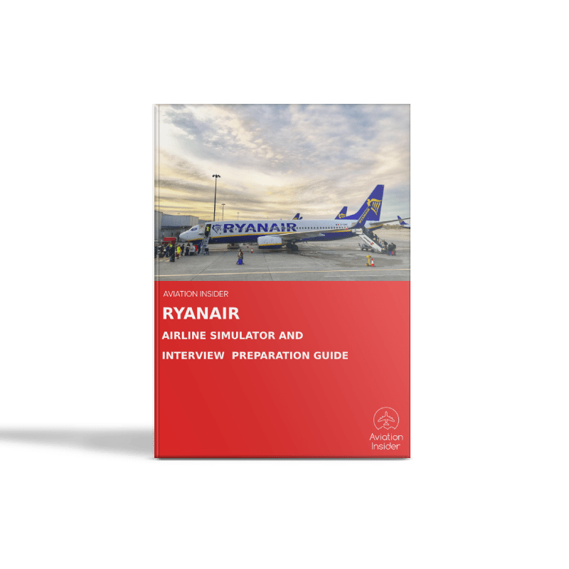 Ryanair Interview and Simulator preparation guide