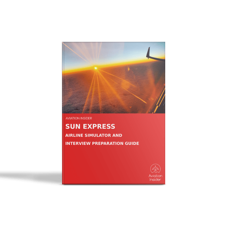 Sun Express Interview and Simulator preparation guide