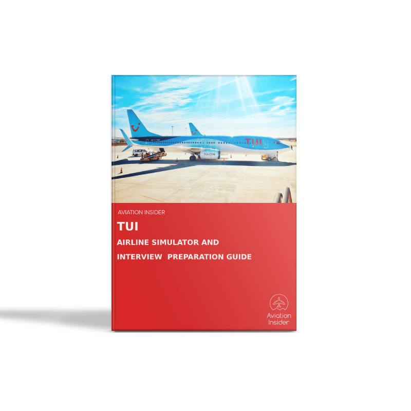 TUI Interview and Simulator preparation guide