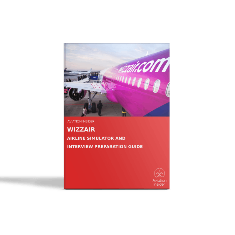 Wizzair Interview and Simulator preparation guide