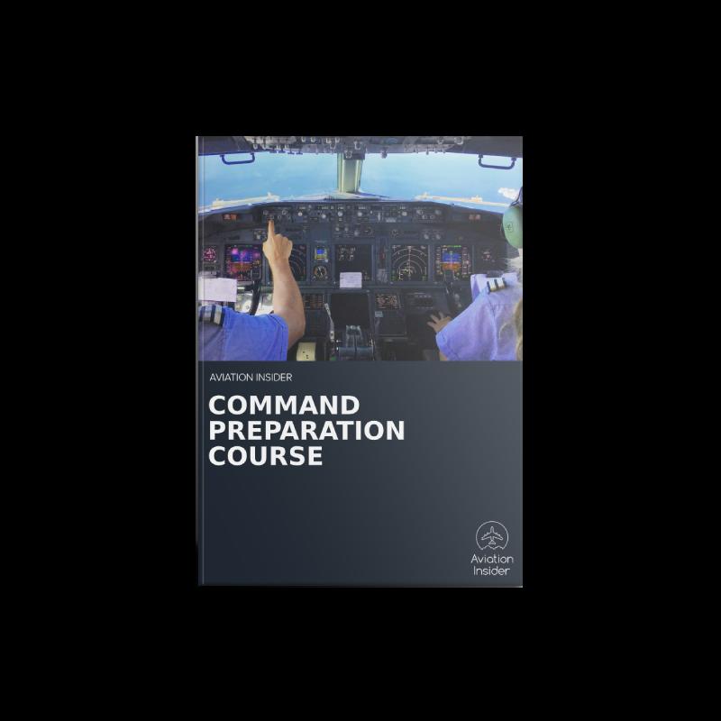 Command Preparation Course