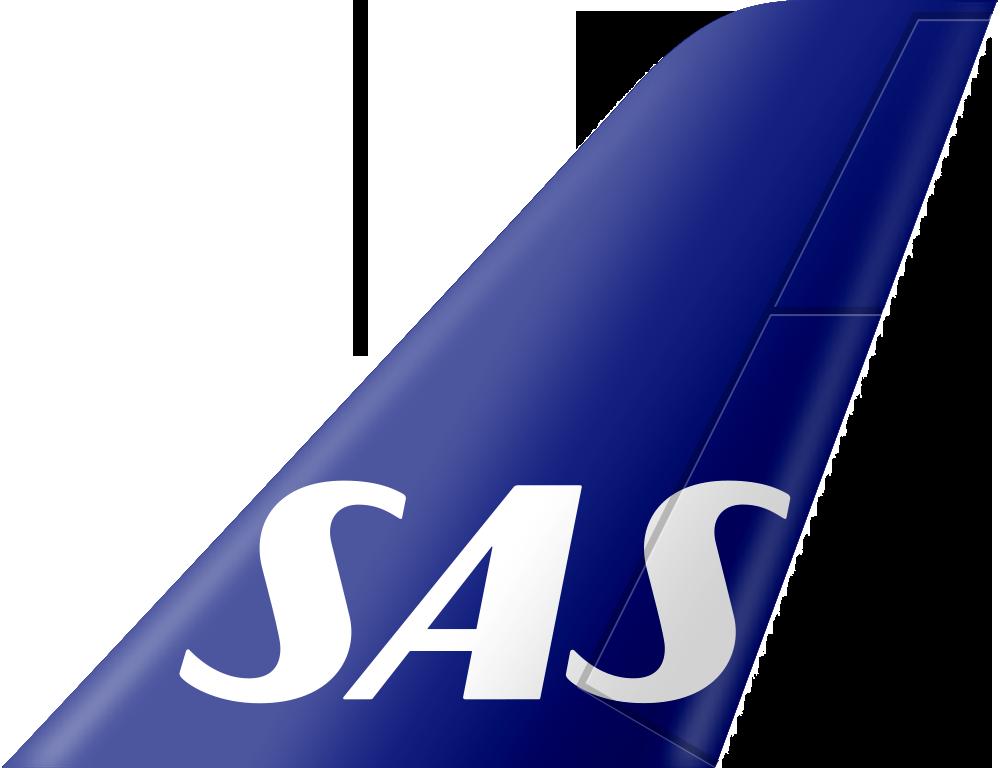 SAS (Scandinavian Airlines)