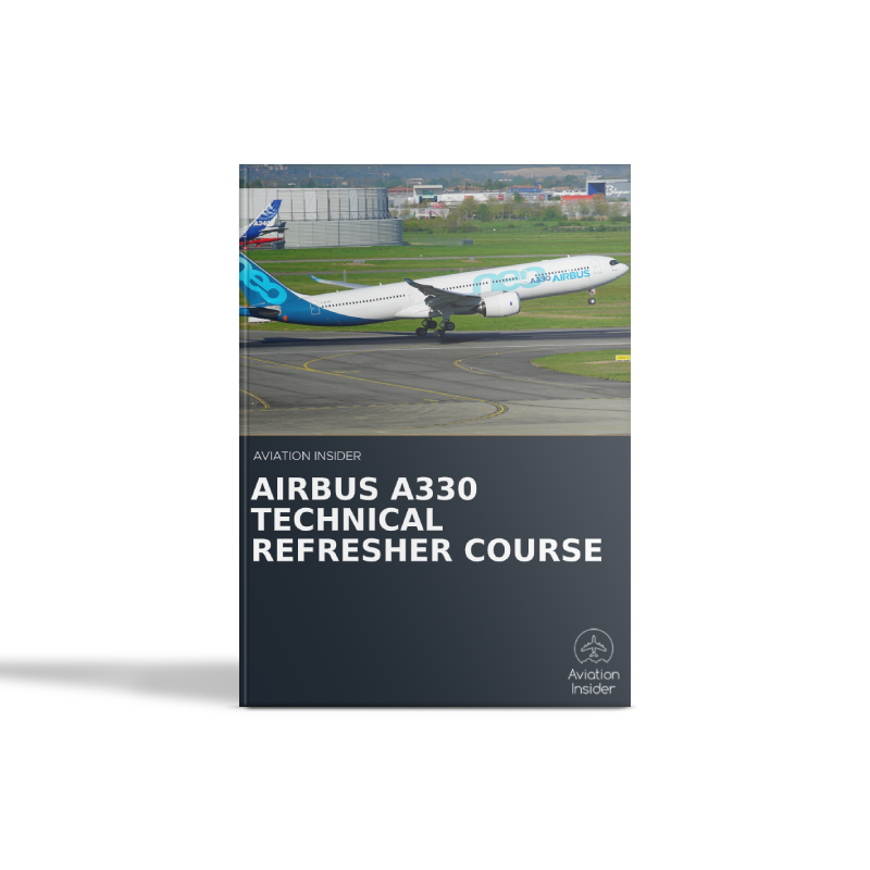 Airbus a330 Technical Refresher Course (One to one)