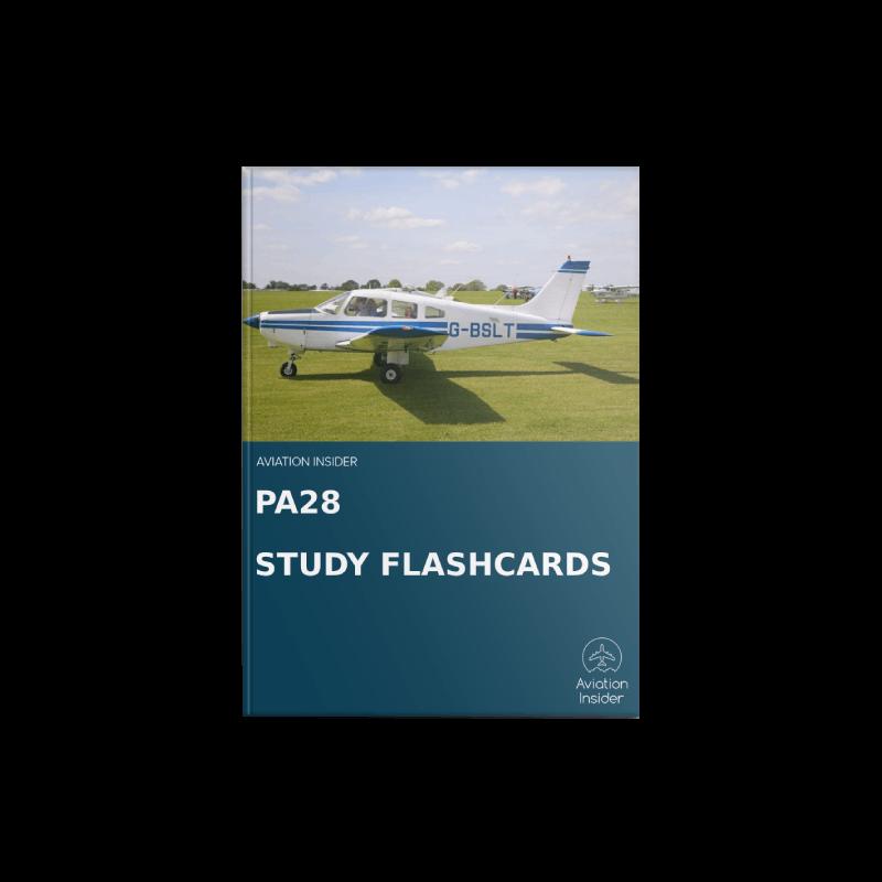 PA28-161 Study Flashcards