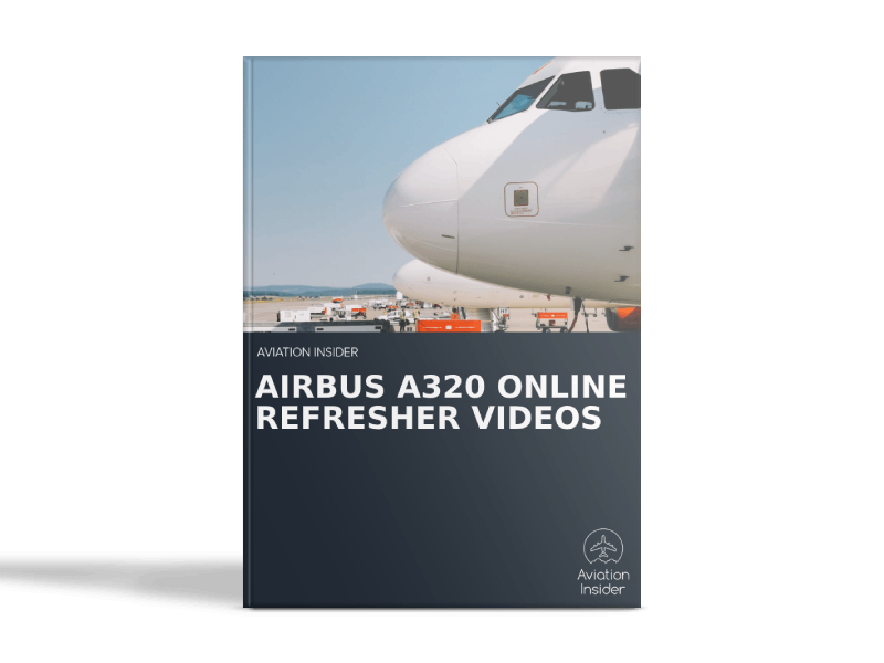 Refresher Videos - Airbus A320