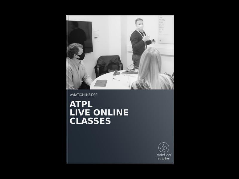 ATPL Online Classes