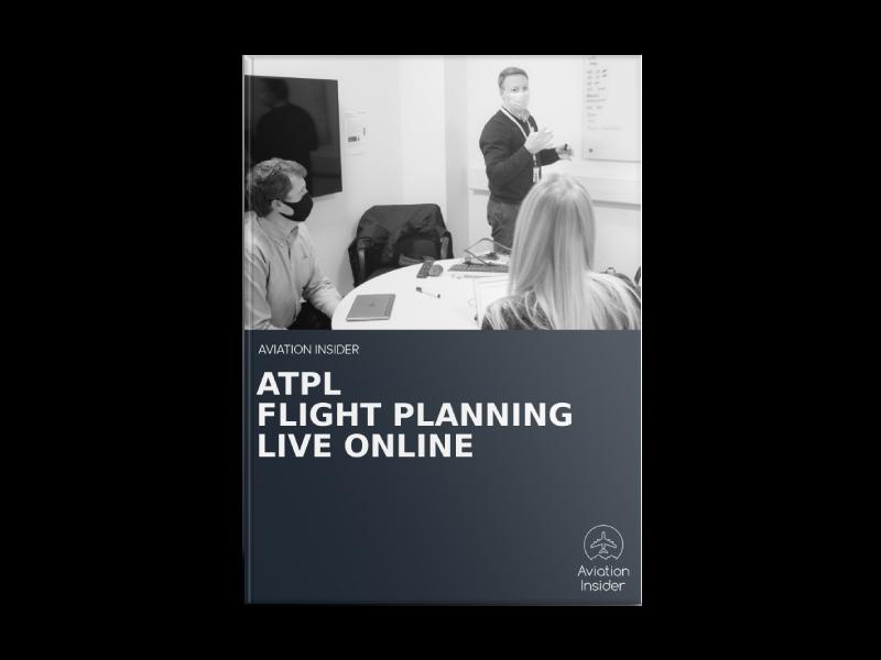 Flight Planning - ATPL Online Class