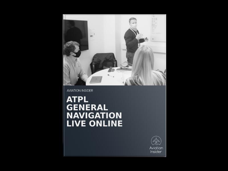 General Navigation - ATPL Online Class