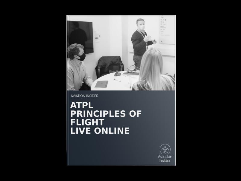Principles of Flight - ATPL Online Class