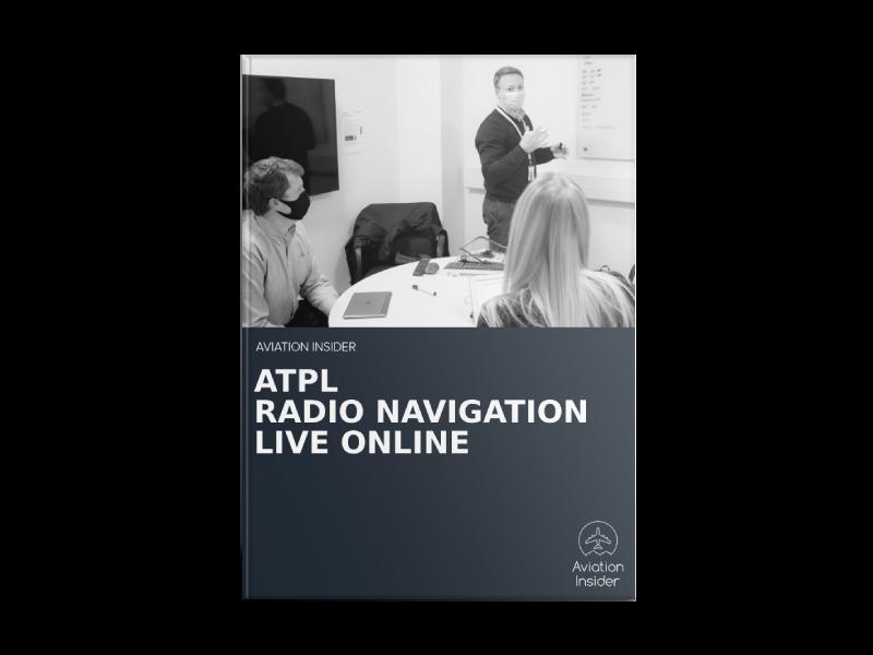 Radio Navigation - ATPL Online Class