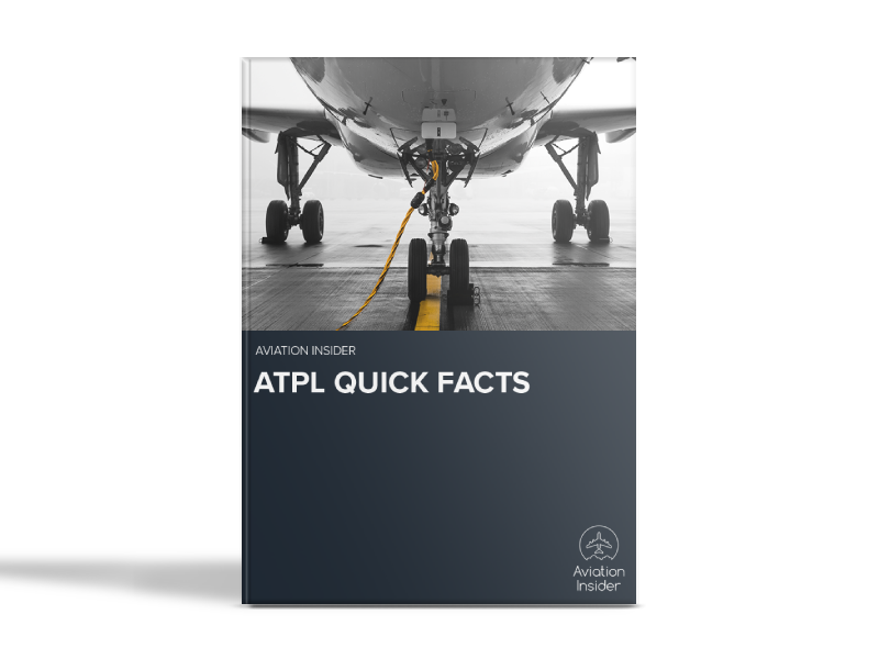 ATPL Quick Facts
