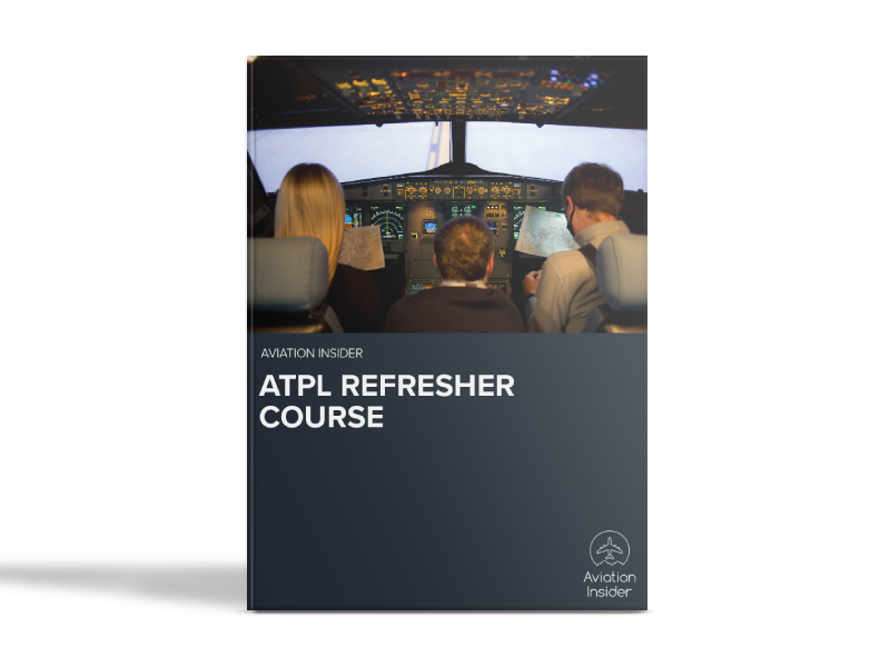 ATPL Overview Refresher Notes