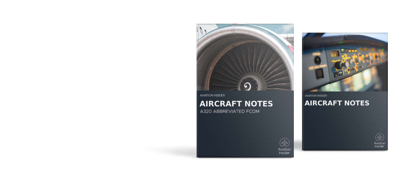 Aircraft Notes