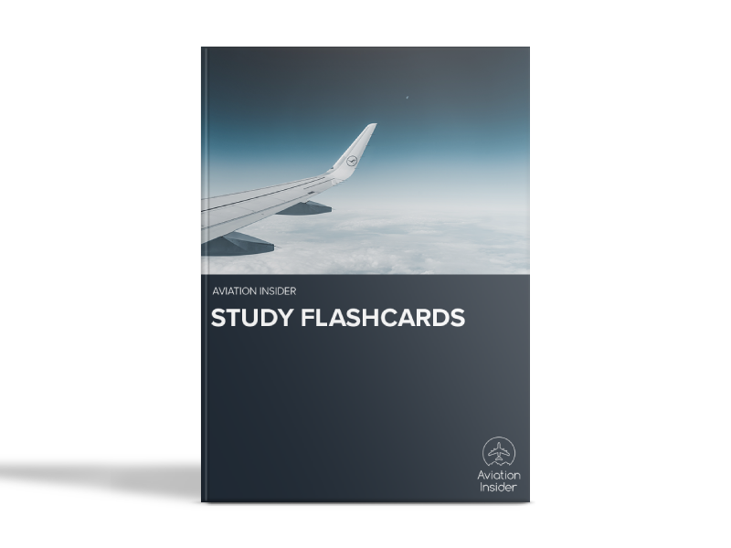 Study Flashcards