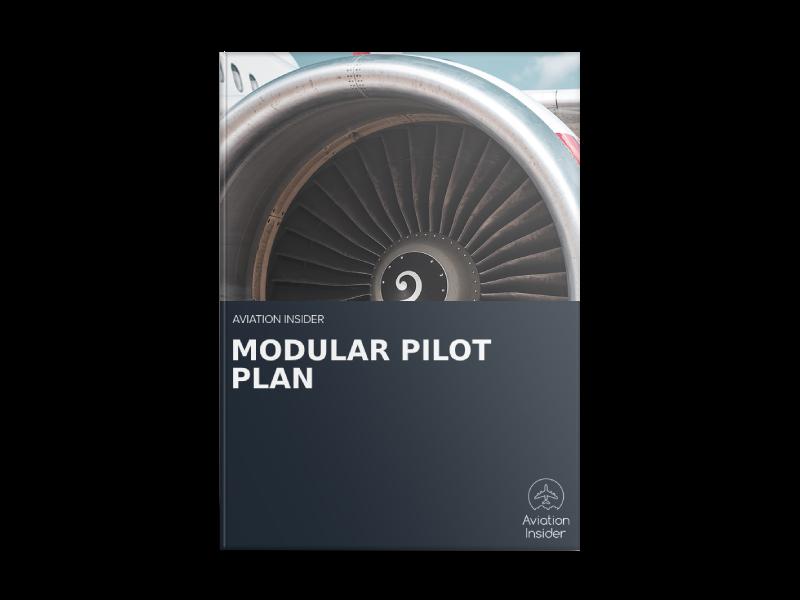 Modular Pilot Plan