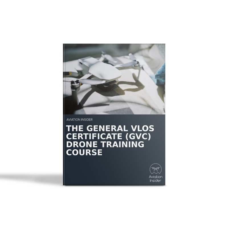 The General VLOS Certificate (GVC) Drone Training Course