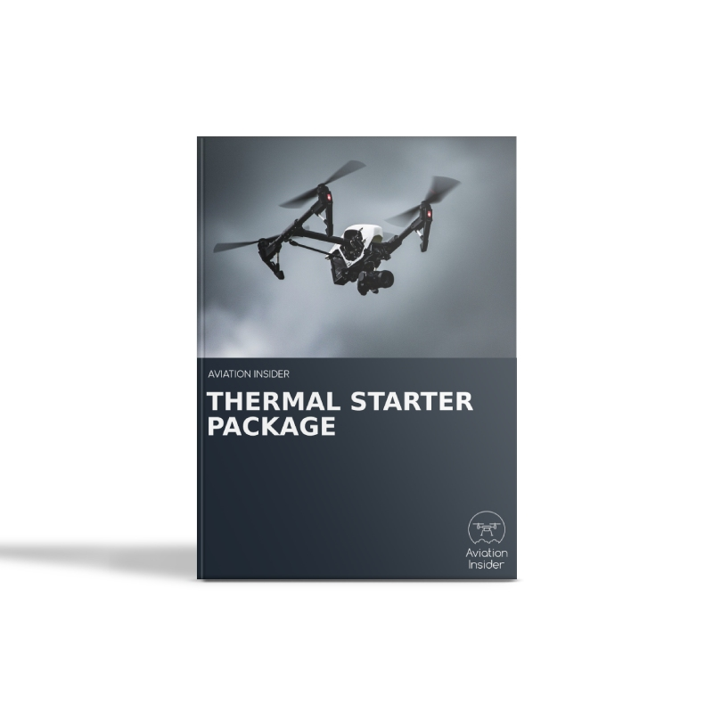 Thermal Starter Package