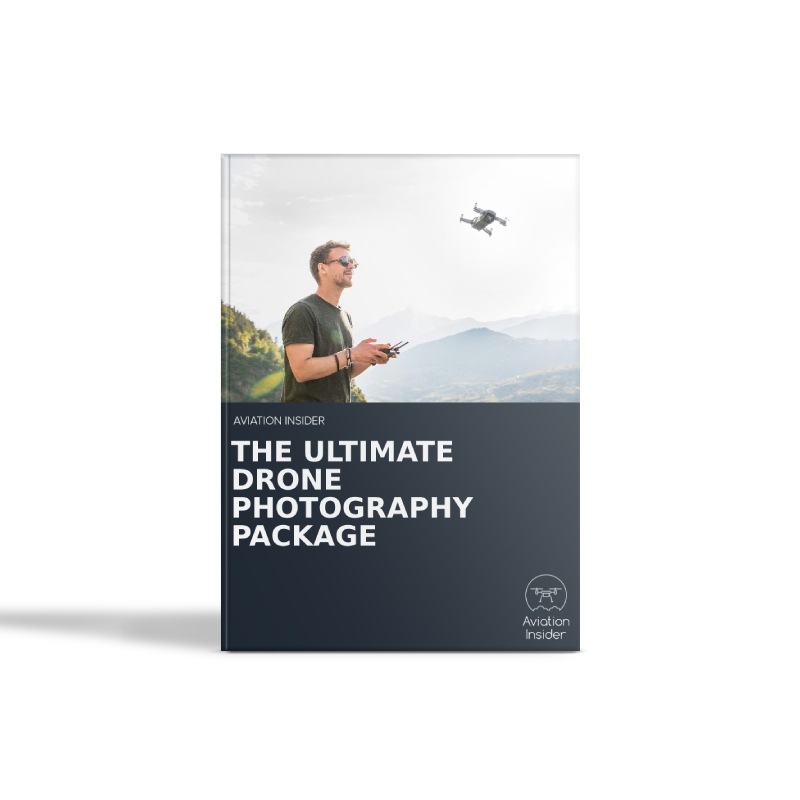 The Ultimate Drone Photography Package