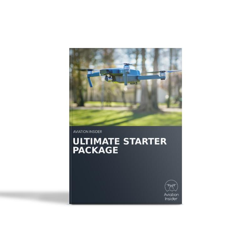 Ultimate Starter Package